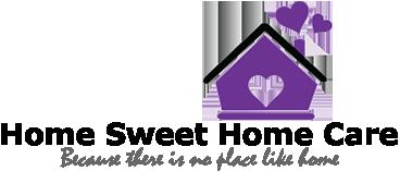 HomeSweetHomeCare logo