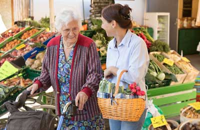 Lifestyle And Leisure Care